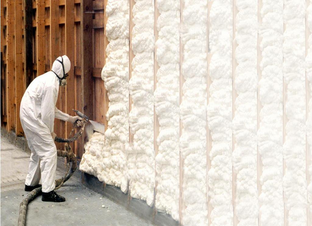 Rockland County Spray Foam Amp Cellulose Insulation Energy Evolution
